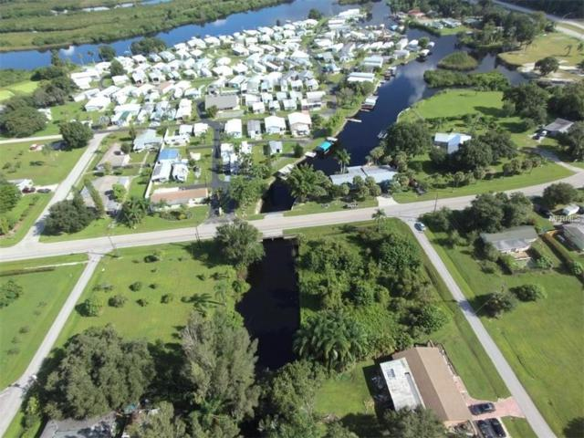 8411 Riverside Drive, Punta Gorda, FL 33982 (MLS #C7405654) :: Griffin Group