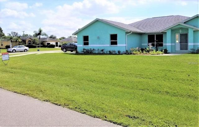213 Orlando Boulevard, Port Charlotte, FL 33954 (MLS #C7405685) :: Delgado Home Team at Keller Williams