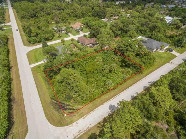 11282 11282 ROCKWELL Avenue, Englewood, FL 34224 (MLS #C7405802) :: Medway Realty