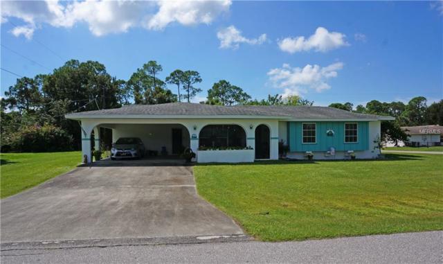 18173 Steele Avenue, Port Charlotte, FL 33948 (MLS #C7405839) :: KELLER WILLIAMS CLASSIC VI