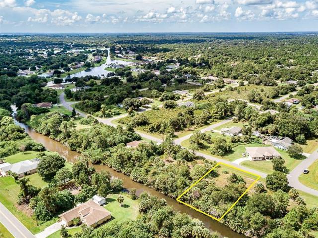 42 Wylam Drive, Port Charlotte, FL 33954 (MLS #C7405850) :: Delgado Home Team at Keller Williams