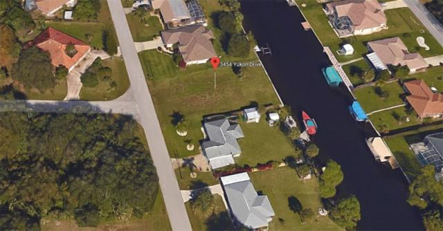 3454 Yukon Drive, Port Charlotte, FL 33948 (MLS #C7405854) :: RE/MAX Realtec Group