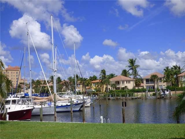 3210 Southshore Drive 12A, Punta Gorda, FL 33955 (MLS #C7405978) :: Florida Real Estate Sellers at Keller Williams Realty