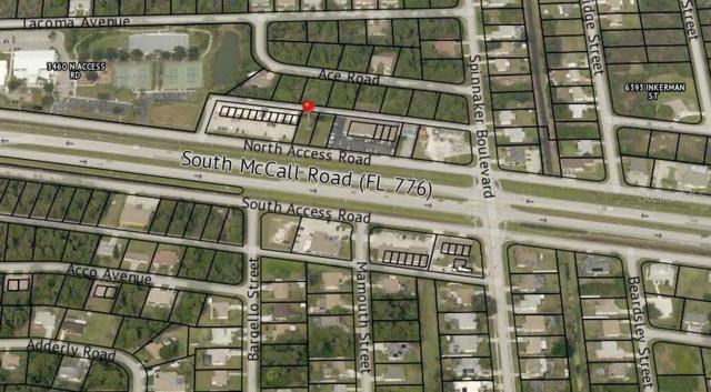 3518 N Access Road, Englewood, FL 34224 (MLS #C7406149) :: Medway Realty