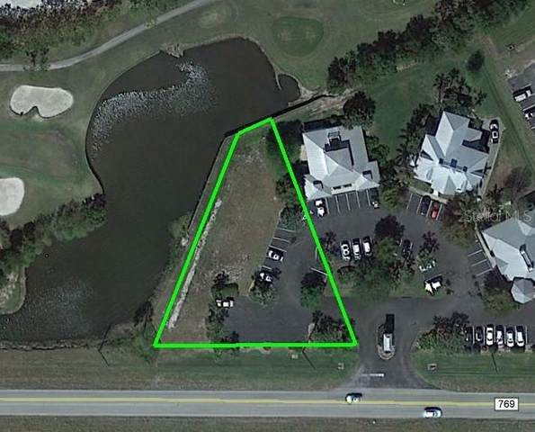 12687 County Road 769, Lake Suzy, FL 34269 (MLS #C7406153) :: Heckler Realty