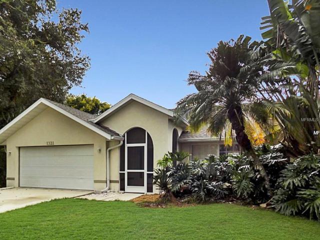 1321 Fireside Street, Port Charlotte, FL 33952 (MLS #C7406170) :: RE/MAX Realtec Group