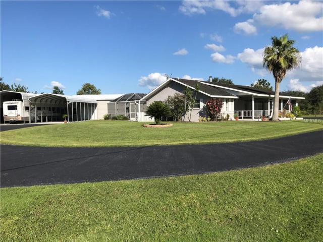 10450 SW County Road 761 Road, Arcadia, FL 34269 (MLS #C7406200) :: The Duncan Duo Team