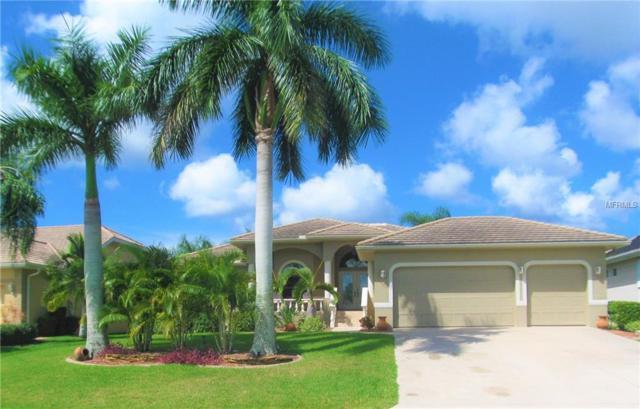 4725 Almar Drive, Punta Gorda, FL 33950 (MLS #C7406217) :: The Duncan Duo Team