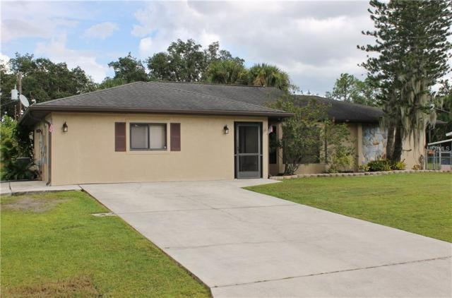 392 Yeager Street, Port Charlotte, FL 33954 (MLS #C7406257) :: The Duncan Duo Team