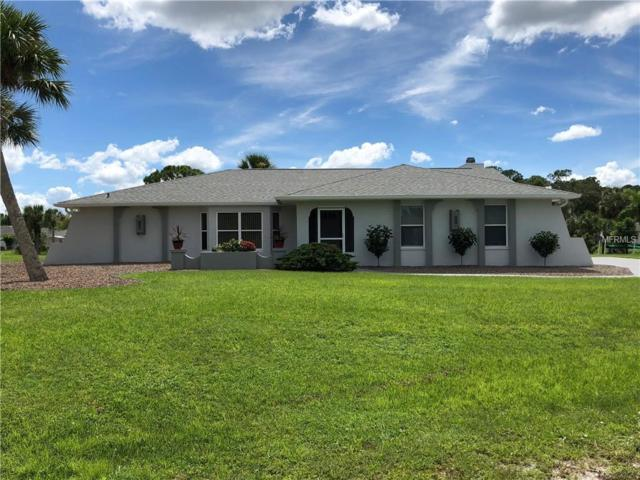 2423 Bendway Drive, Port Charlotte, FL 33948 (MLS #C7406275) :: Mark and Joni Coulter | Better Homes and Gardens