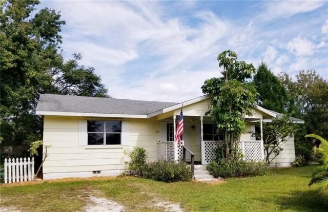422 Glengary Circle, Punta Gorda, FL 33982 (MLS #C7406429) :: Burwell Real Estate