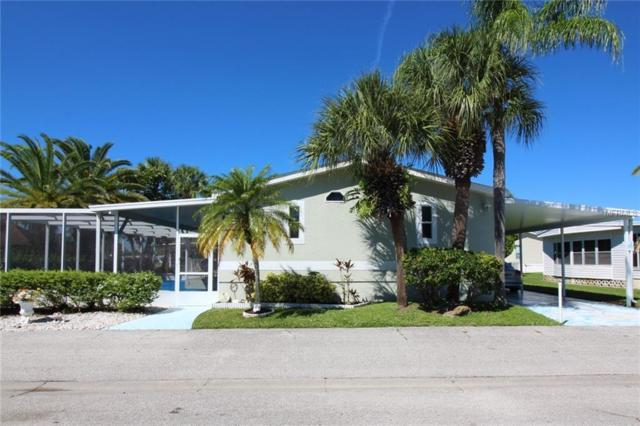 2100 Kings Highway 1086 Country Cl, Port Charlotte, FL 33980 (MLS #C7406661) :: The Duncan Duo Team