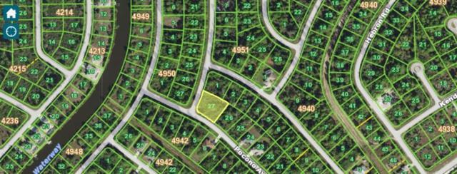 14328 Pocono Avenue, Port Charlotte, FL 33981 (MLS #C7406674) :: The Lockhart Team