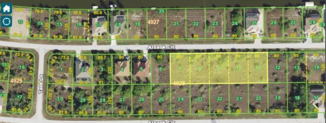 15109 Alsask Circle, Port Charlotte, FL 33981 (MLS #C7406675) :: The Lockhart Team