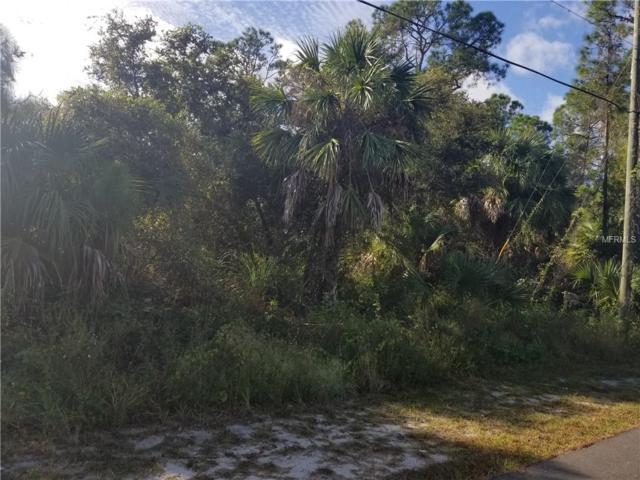 Allamanda Avenue, North Port, FL 34288 (MLS #C7406815) :: Medway Realty