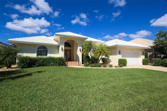 3823 Bermuda Court, Punta Gorda, FL 33950 (MLS #C7406833) :: Medway Realty
