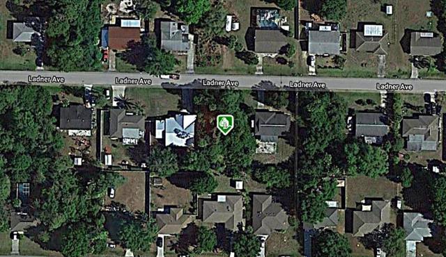 20399 Ladner Avenue, Port Charlotte, FL 33954 (MLS #C7406961) :: The Duncan Duo Team
