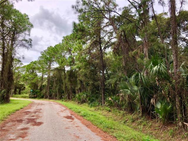 Moncrief Avenue, North Port, FL 34286 (MLS #C7406979) :: Delgado Home Team at Keller Williams