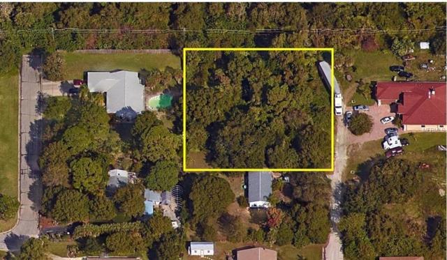 Alligator Pl, Venice, FL 34293 (MLS #C7406985) :: Medway Realty