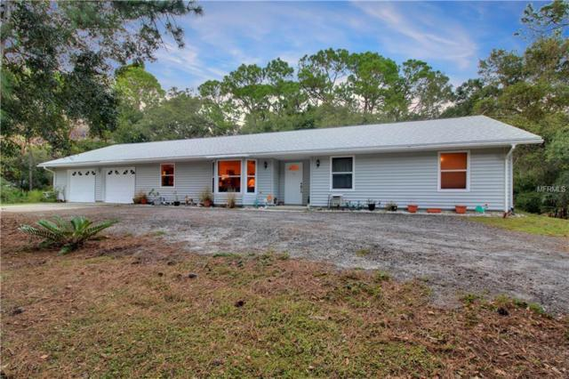 3602 Albin Avenue, North Port, FL 34286 (MLS #C7407083) :: The Duncan Duo Team
