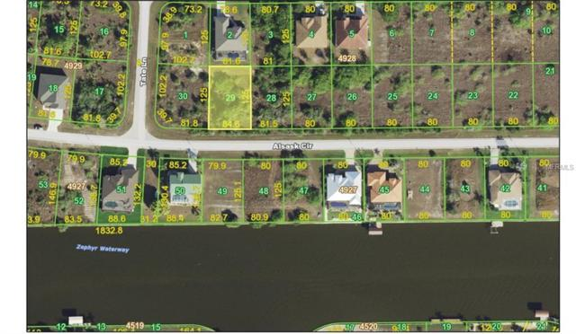 15333 Alsask Circle, Port Charlotte, FL 33981 (MLS #C7407160) :: The BRC Group, LLC