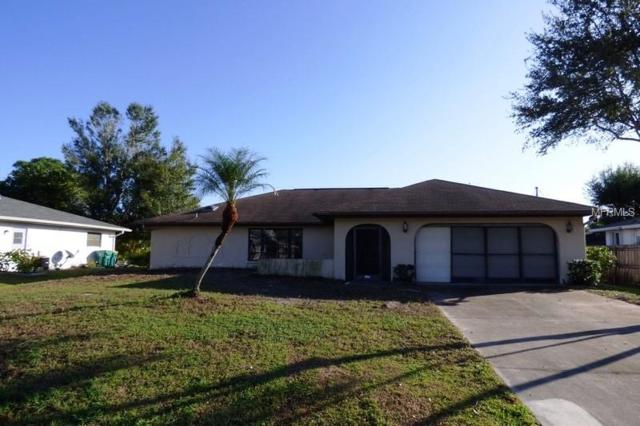 6063 Gillot Boulevard, Port Charlotte, FL 33981 (MLS #C7407300) :: Mark and Joni Coulter | Better Homes and Gardens