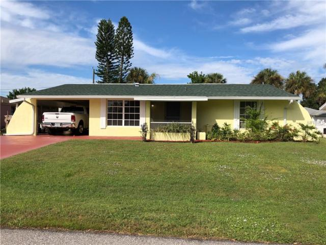 22184 Oneida Avenue, Port Charlotte, FL 33952 (MLS #C7407332) :: Cartwright Realty
