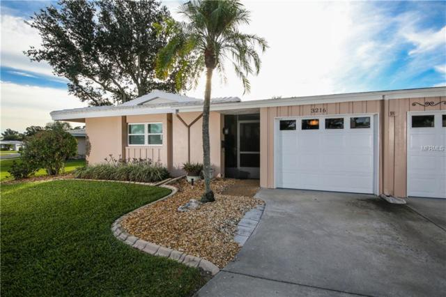 3216 Brunswick Lane #711, Sarasota, FL 34239 (MLS #C7407359) :: Advanta Realty