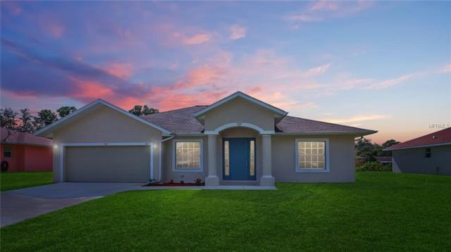 4477 Targee Avenue, North Port, FL 34287 (MLS #C7407418) :: Team Touchstone