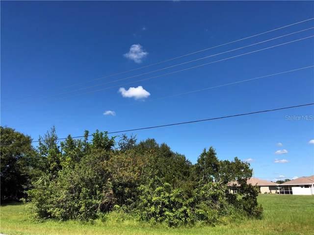 26456 Deep Creek Blvd, Punta Gorda, FL 33983 (MLS #C7407425) :: Rabell Realty Group