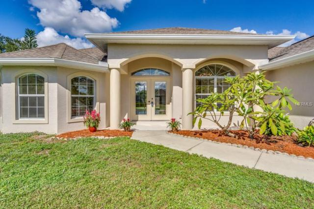 8350 Raoul Avenue, North Port, FL 34291 (MLS #C7407624) :: Homepride Realty Services