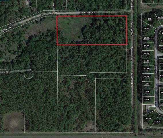 Range Line Run, North Port, FL 34291 (MLS #C7407673) :: Heckler Realty