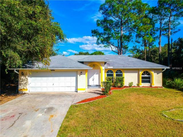 5064 Alametos Terrace, North Port, FL 34288 (MLS #C7407868) :: Delgado Home Team at Keller Williams