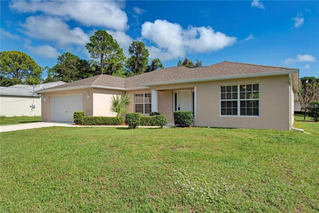 5324 Newcastle Street, North Port, FL 34288 (MLS #C7407943) :: Delgado Home Team at Keller Williams