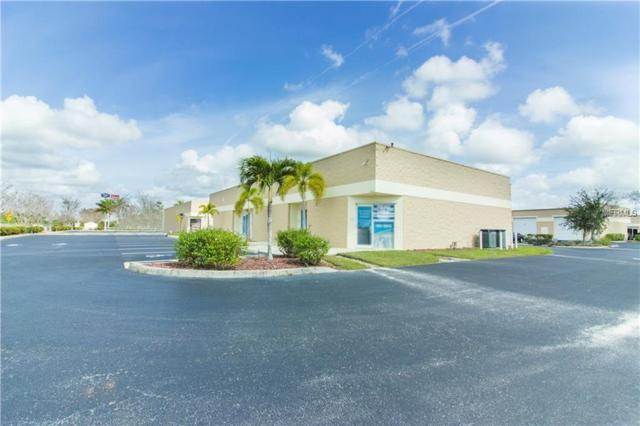 17397 Mark Avenue, Port Charlotte, FL 33948 (MLS #C7407945) :: GO Realty