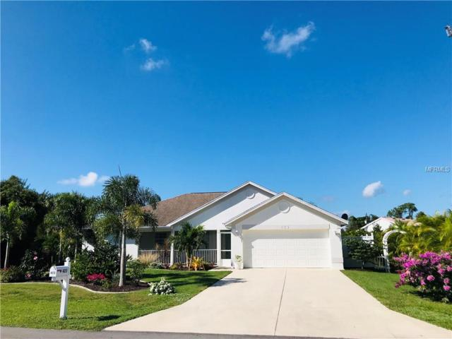 423 Cartagena Street, Punta Gorda, FL 33983 (MLS #C7407969) :: Delgado Home Team at Keller Williams