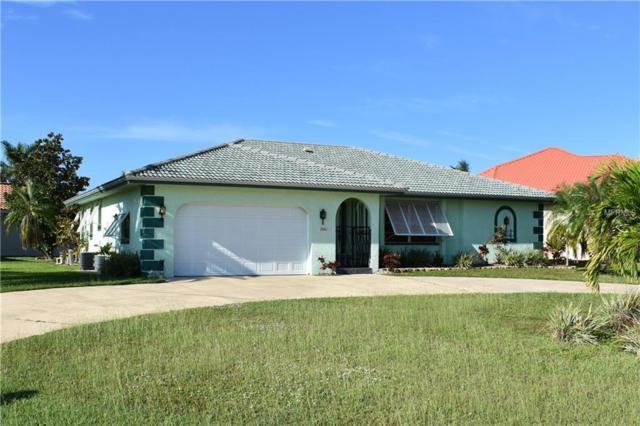 3841 Paola Drive, Punta Gorda, FL 33950 (MLS #C7408093) :: GO Realty