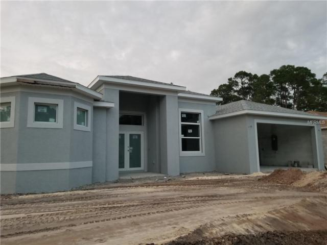 4562 Hansard Avenue, North Port, FL 34286 (MLS #C7408154) :: Mark and Joni Coulter   Better Homes and Gardens