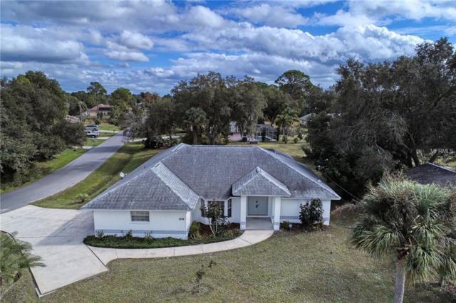 1098 William Street, North Port, FL 34286 (MLS #C7408193) :: Homepride Realty Services