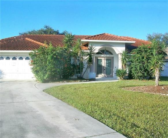 1 Sportsman Way, Rotonda West, FL 33947 (MLS #C7408219) :: Mark and Joni Coulter | Better Homes and Gardens