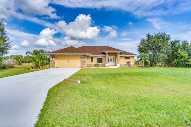 26526 Deep Creek Boulevard, Punta Gorda, FL 33983 (MLS #C7408485) :: The Duncan Duo Team