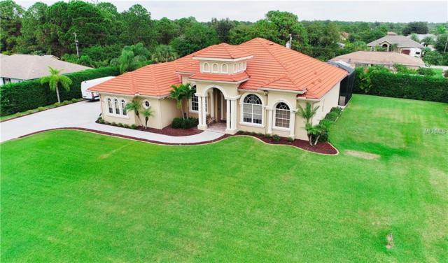 8490 W Price Boulevard, North Port, FL 34291 (MLS #C7408536) :: Homepride Realty Services