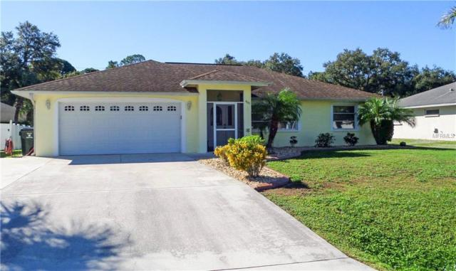 4155 Sandune Avenue, North Port, FL 34287 (MLS #C7408563) :: Mark and Joni Coulter   Better Homes and Gardens