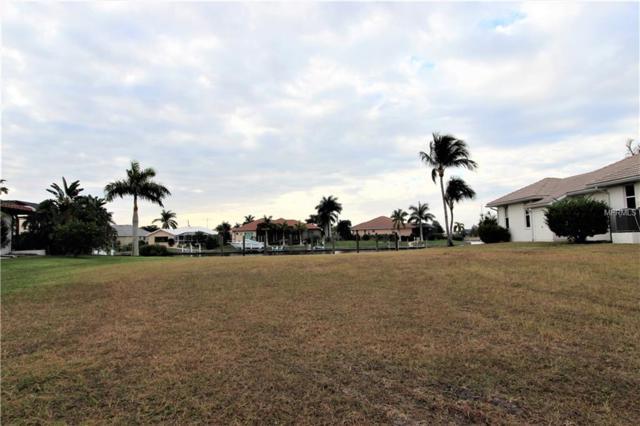 3813 Turtle Dove Boulevard, Punta Gorda, FL 33950 (MLS #C7408650) :: Revolution Real Estate
