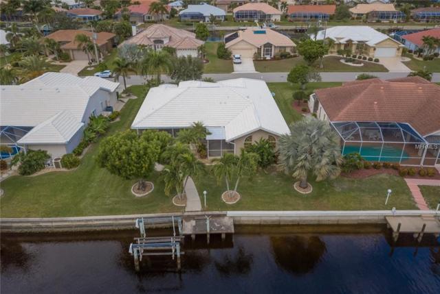 929 Francesca Court, Punta Gorda, FL 33950 (MLS #C7408677) :: Homepride Realty Services