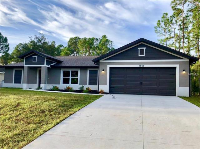 6160 Lenape Lane, North Port, FL 34291 (MLS #C7408713) :: Homepride Realty Services