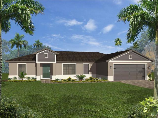 3081 Stowe Terrace, North Port, FL 34286 (MLS #C7408718) :: Mark and Joni Coulter | Better Homes and Gardens