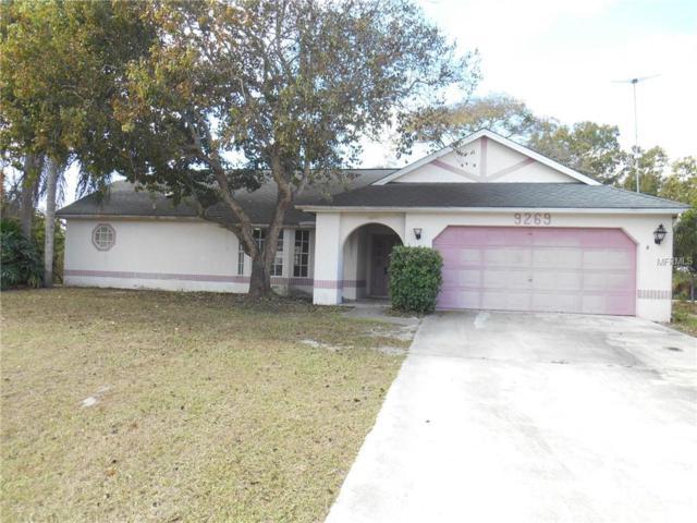 9269 Gulfstream Boulevard, Englewood, FL 34224 (MLS #C7409026) :: Medway Realty