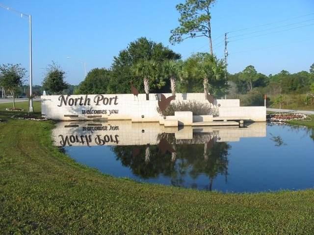 Corvette Lane, North Port, FL 34287 (MLS #C7409106) :: Rabell Realty Group