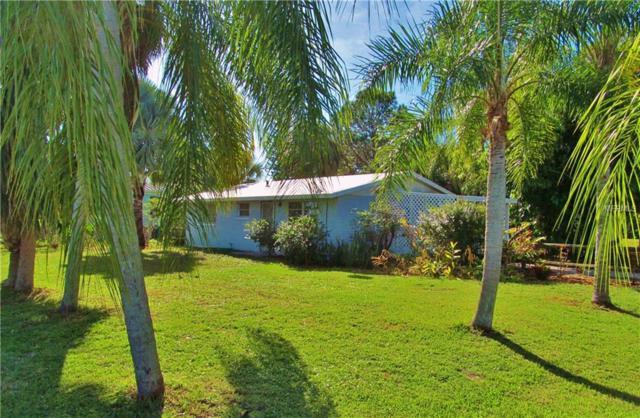 14539 Armada Road, Port Charlotte, FL 33953 (MLS #C7409136) :: The Duncan Duo Team